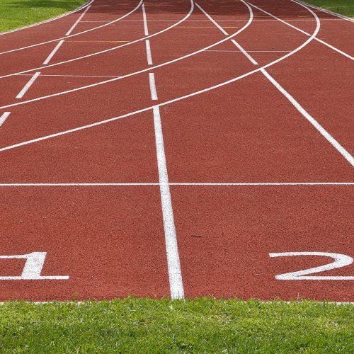 Bild Vorbereitung Sportabitur