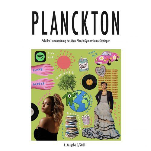 Planckton