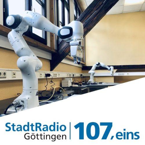 RoboterarmeStadtRadio